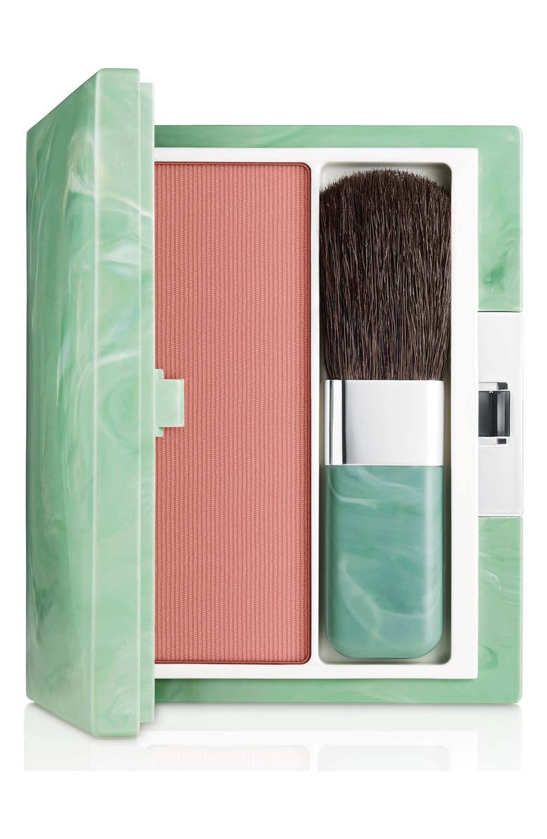 CLINIQUE Soft-Pressed Powder Blusher, Main, color, 204