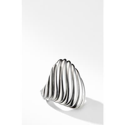 David Yurman Cable Ring