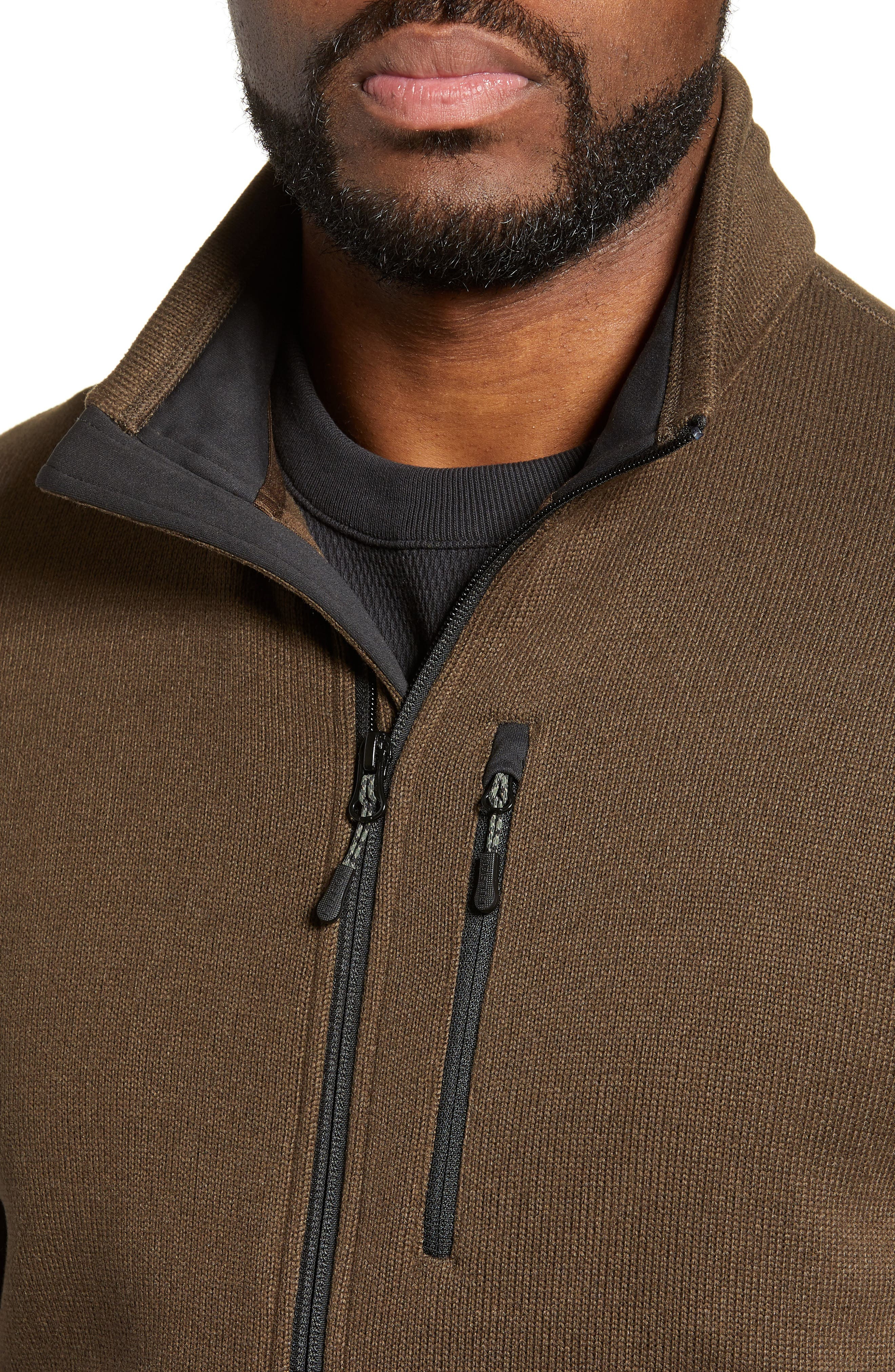 ,                             Ridgeway Polartec<sup>®</sup> Fleece Jacket,                             Alternate thumbnail 11, color,                             208
