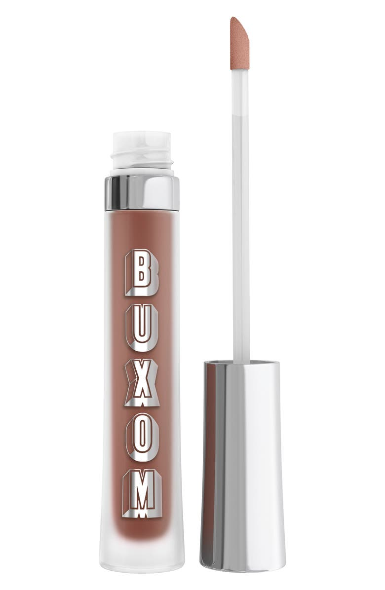 BUXOM Full-On<sup>™</sup> Plumping Lip Cream, Main, color, HOT TODDY