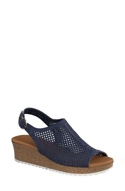 Image of Paul Green Cleo Wedge Sandal
