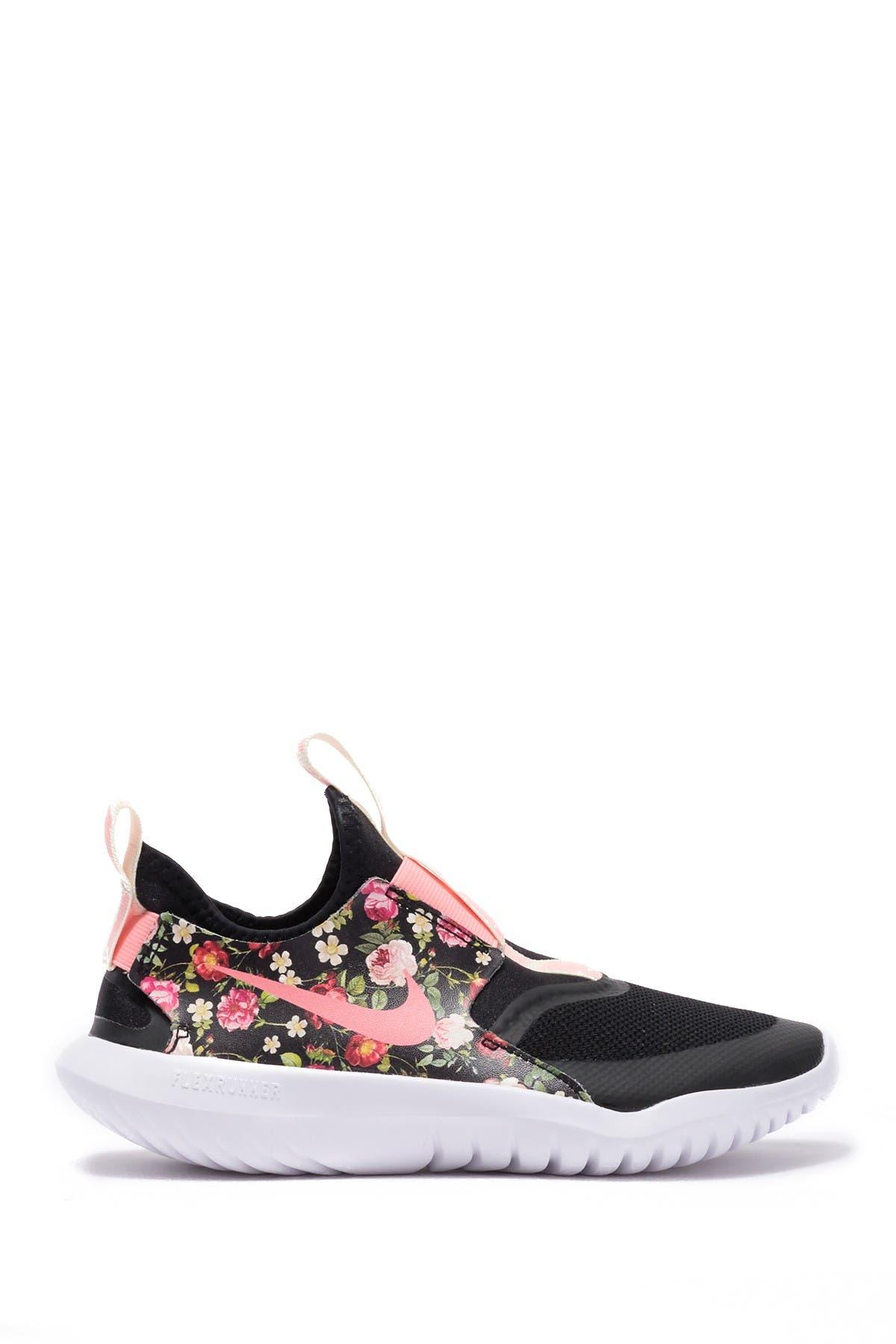 Nike   Flex Runner Vintage Floral