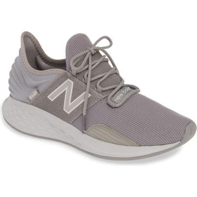 New Balance Fresh Foam Roav Sneaker - Grey