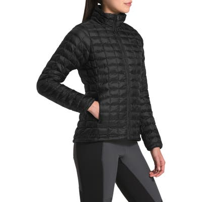 The North Face Thermoball(TM) Eco Packable Jacket, Black