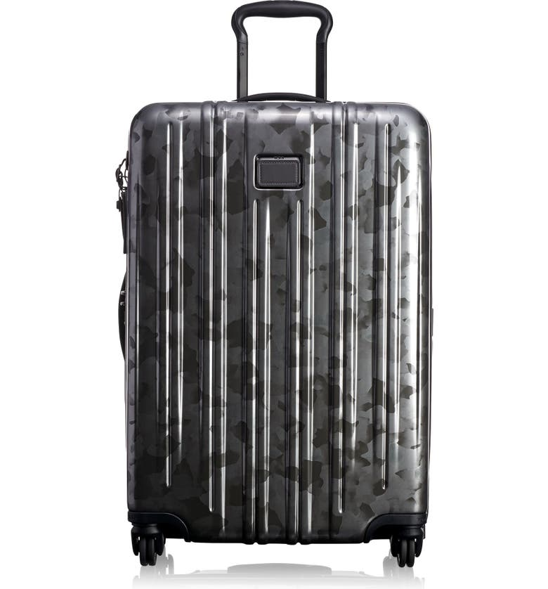 TUMI V3 Short Trip 26-Inch Expandable Wheeled Packing Case, Main, color, 040