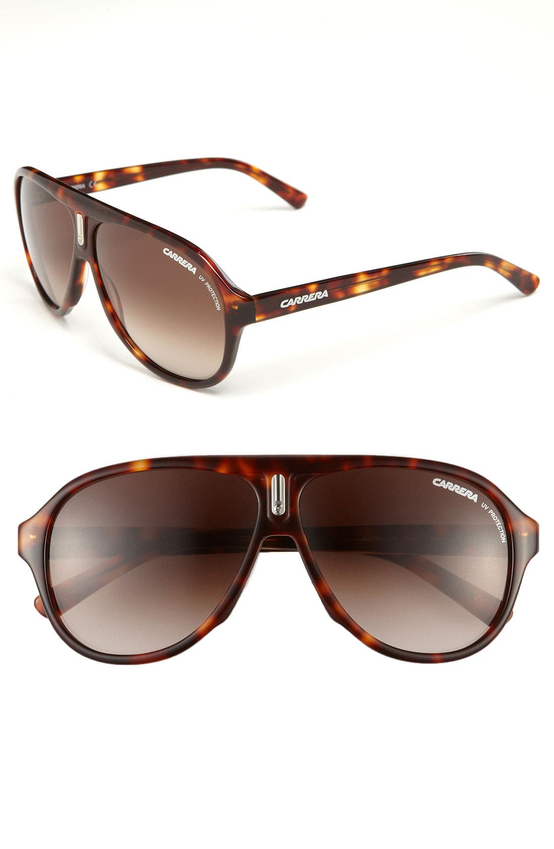 ,                             59mm Aviator Sunglasses,                             Main thumbnail 5, color,                             270