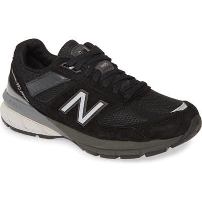 New Balance 990V5 Sneaker