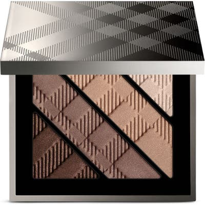 Burberry Beauty Complete Eye Palette - No. 00 Smokey Brown