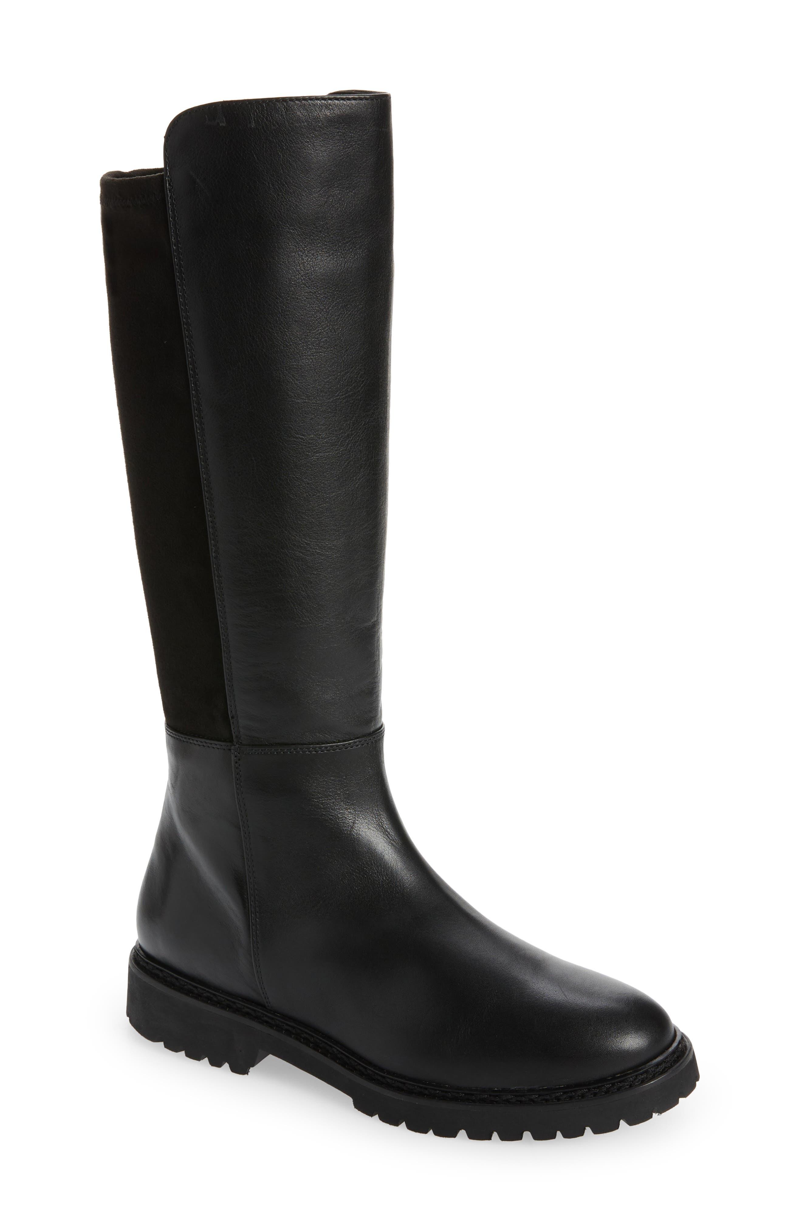 Mattie Water Resistant Boot