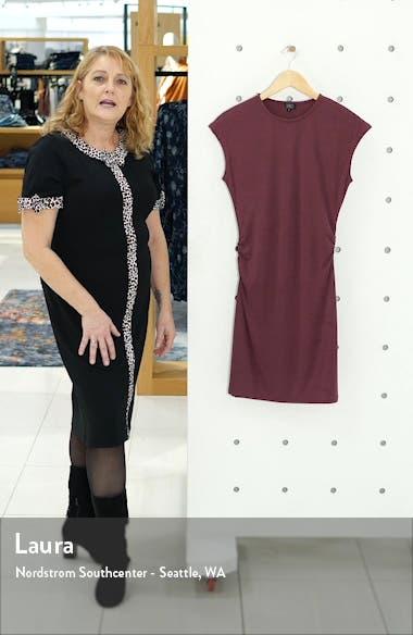 Take a Walk Short Sleeve Dress, sales video thumbnail