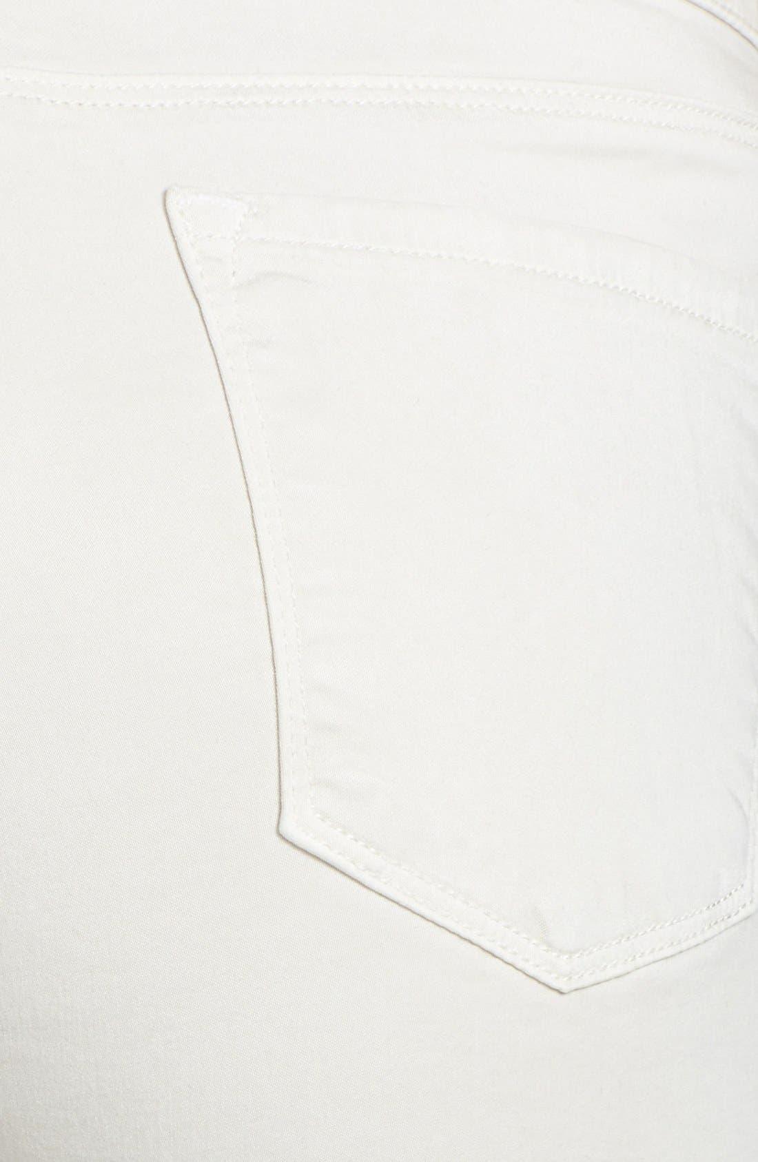 ,                             '485' Mid Rise Super Skinny Jeans,                             Alternate thumbnail 29, color,                             275