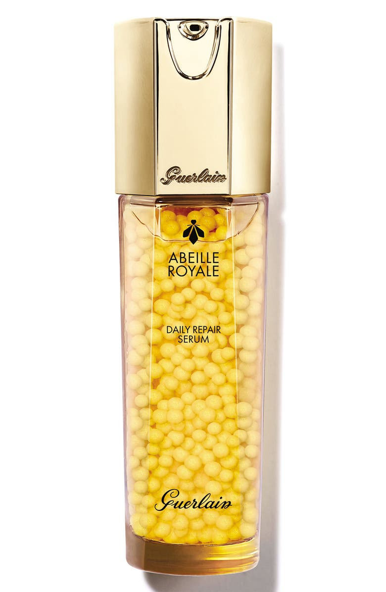 GUERLAIN Abeille Royale Anti-Aging Daily Repair Serum, Main, color, NO COLOR
