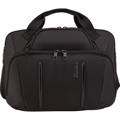 Thule Crossover 2 Laptop Bag - Black