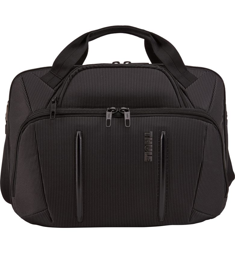 THULE Crossover 2 Laptop Bag, Main, color, BLACK