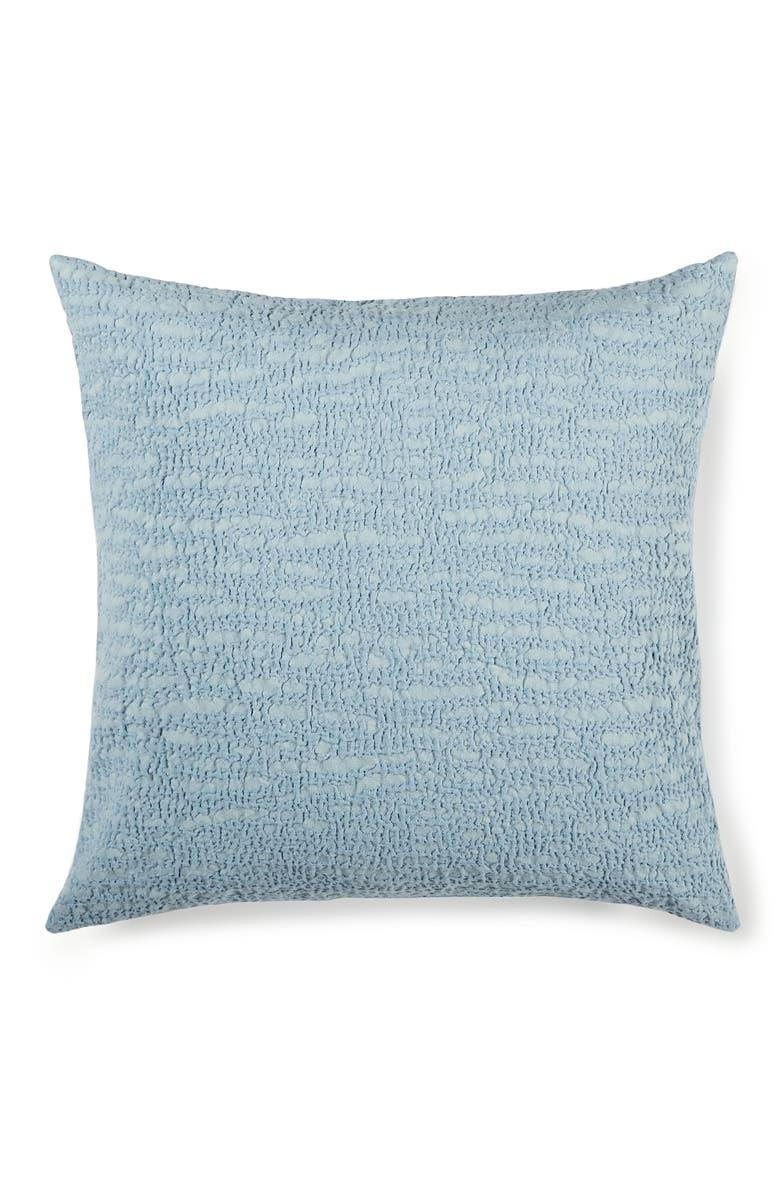 SFERRA Mani Accent Pillow, Main, color, CELESTIAL