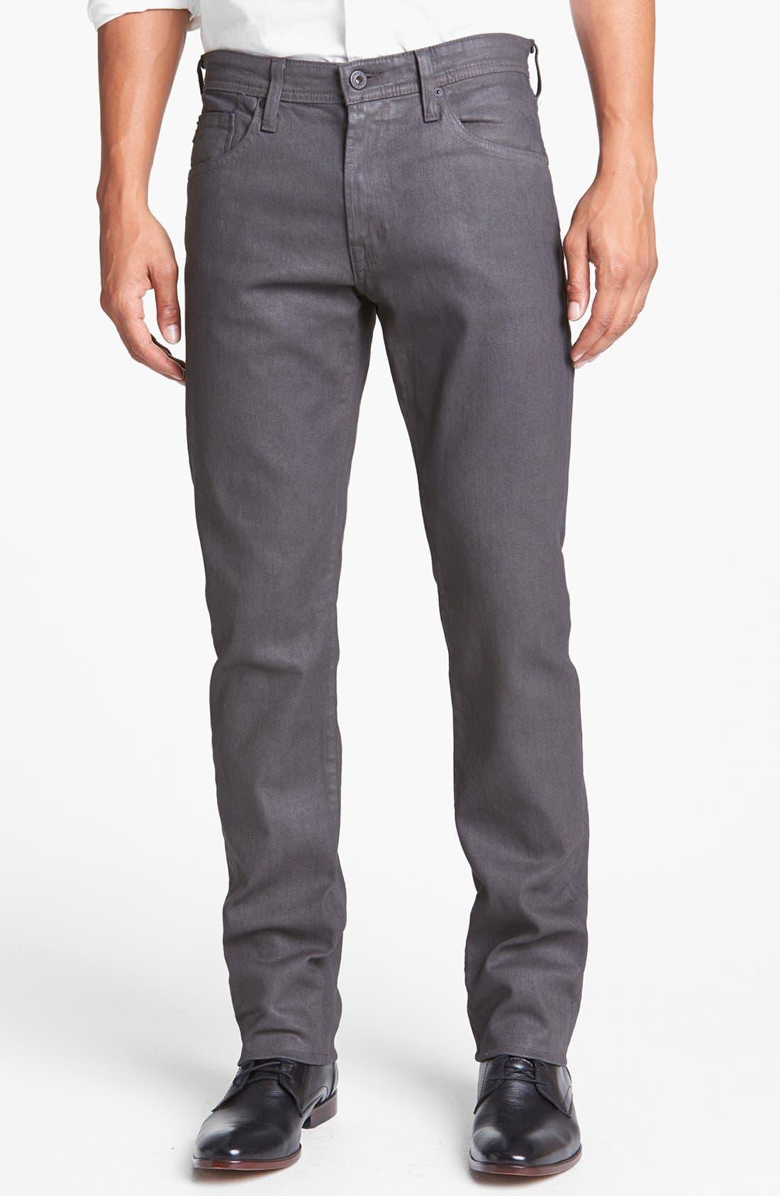 ,                             'Matchbox' Slim Fit Jeans,                             Main thumbnail 9, color,                             024