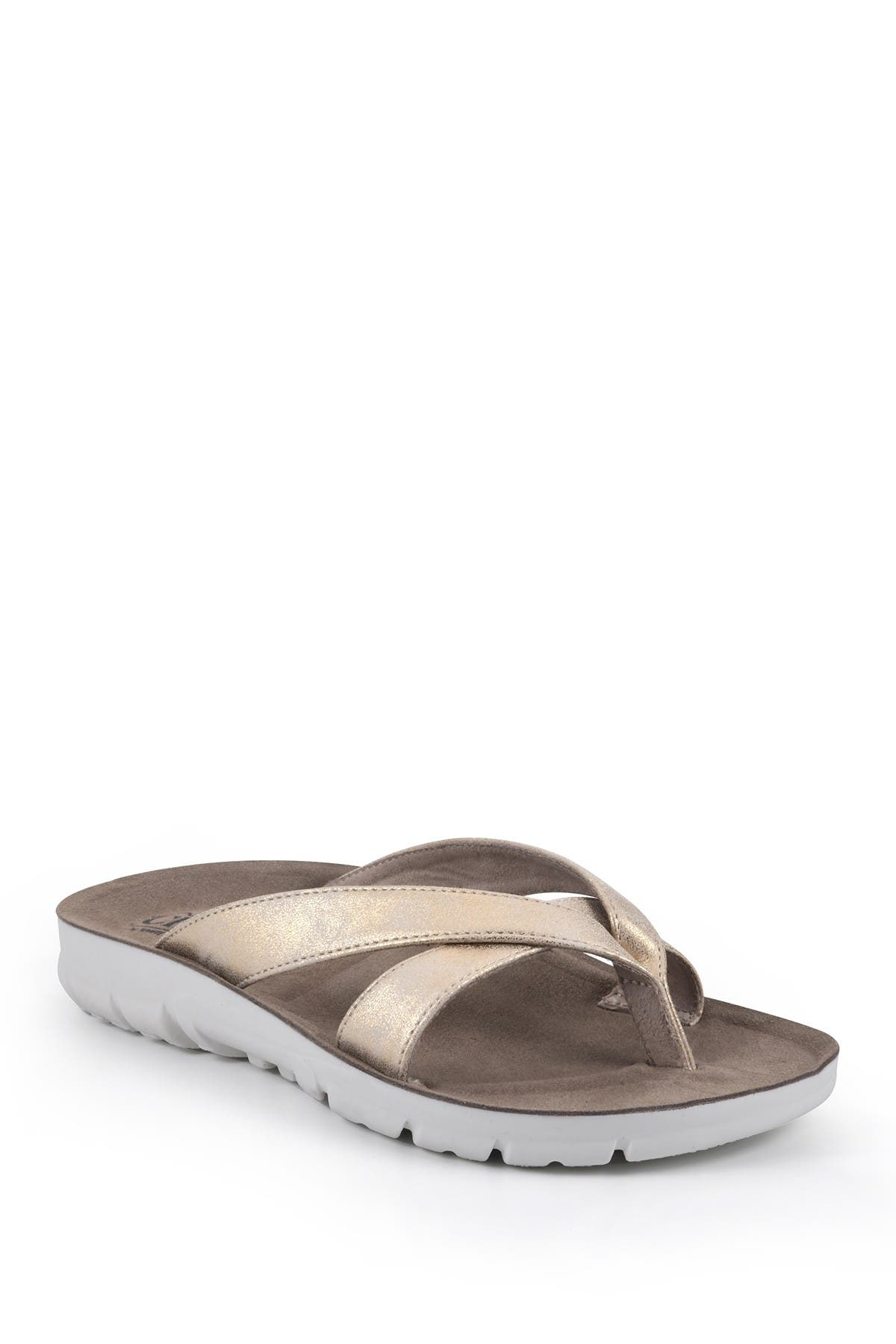 Cliffs By White Mountain BEST OF FLAT SANDAL