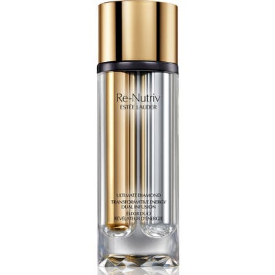 Estee Lauder Re-Nutriv Ultimate Diamond Transformative Energy Dual Infusion Serum