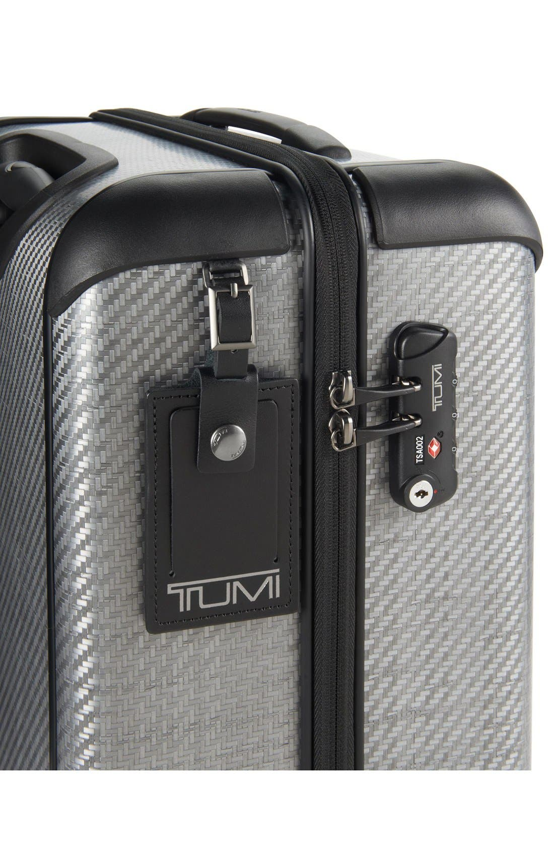 ,                             'Tegra-Lite<sup>™</sup>' Continental Carry-On,                             Alternate thumbnail 8, color,                             040