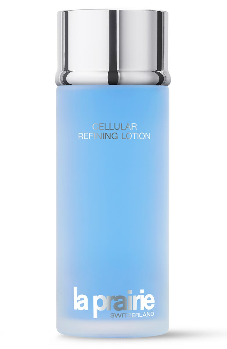 LA PRAIRIE Cellular Refining Lotion, Main, color, NO COLOR