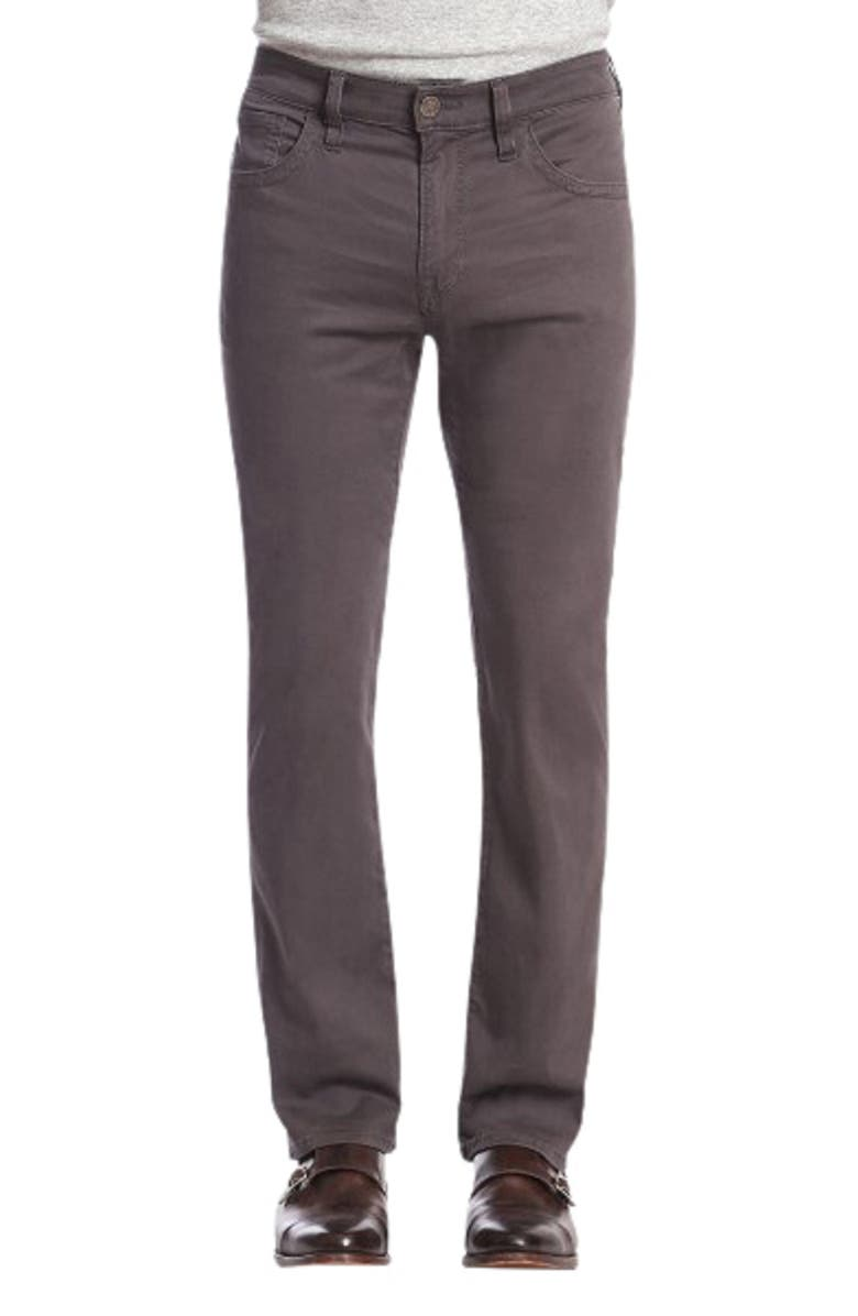 34 HERITAGE Courage Straight Leg Pants, Main, color, 020