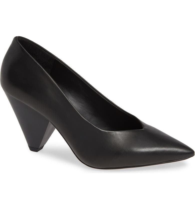 REBECCA MINKOFF Zuria Pointy Toe Pump, Main, color, 001