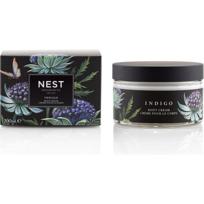 Nest Fragrances Indigo Body Cream