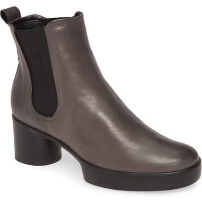 Ecco Shape Motion 35 Chelsea Boot, Grey