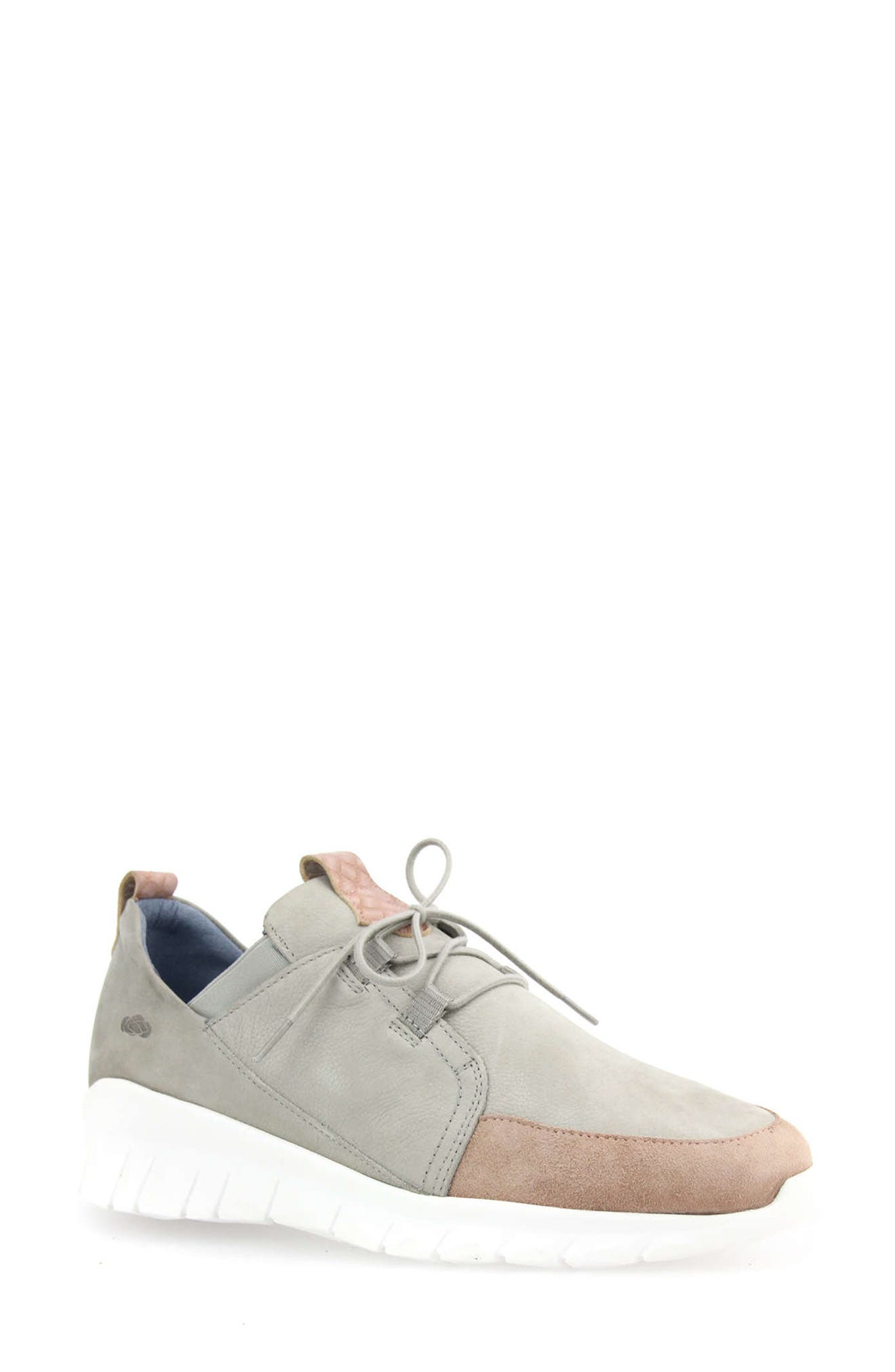 Zarina Slip-On Sneaker