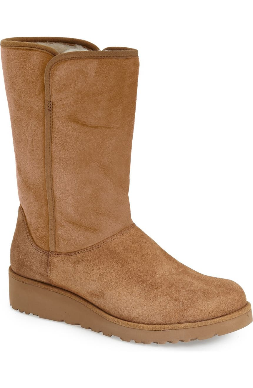 f18ad8e6102 Amie - Classic Slim™ Water Resistant Short Boot