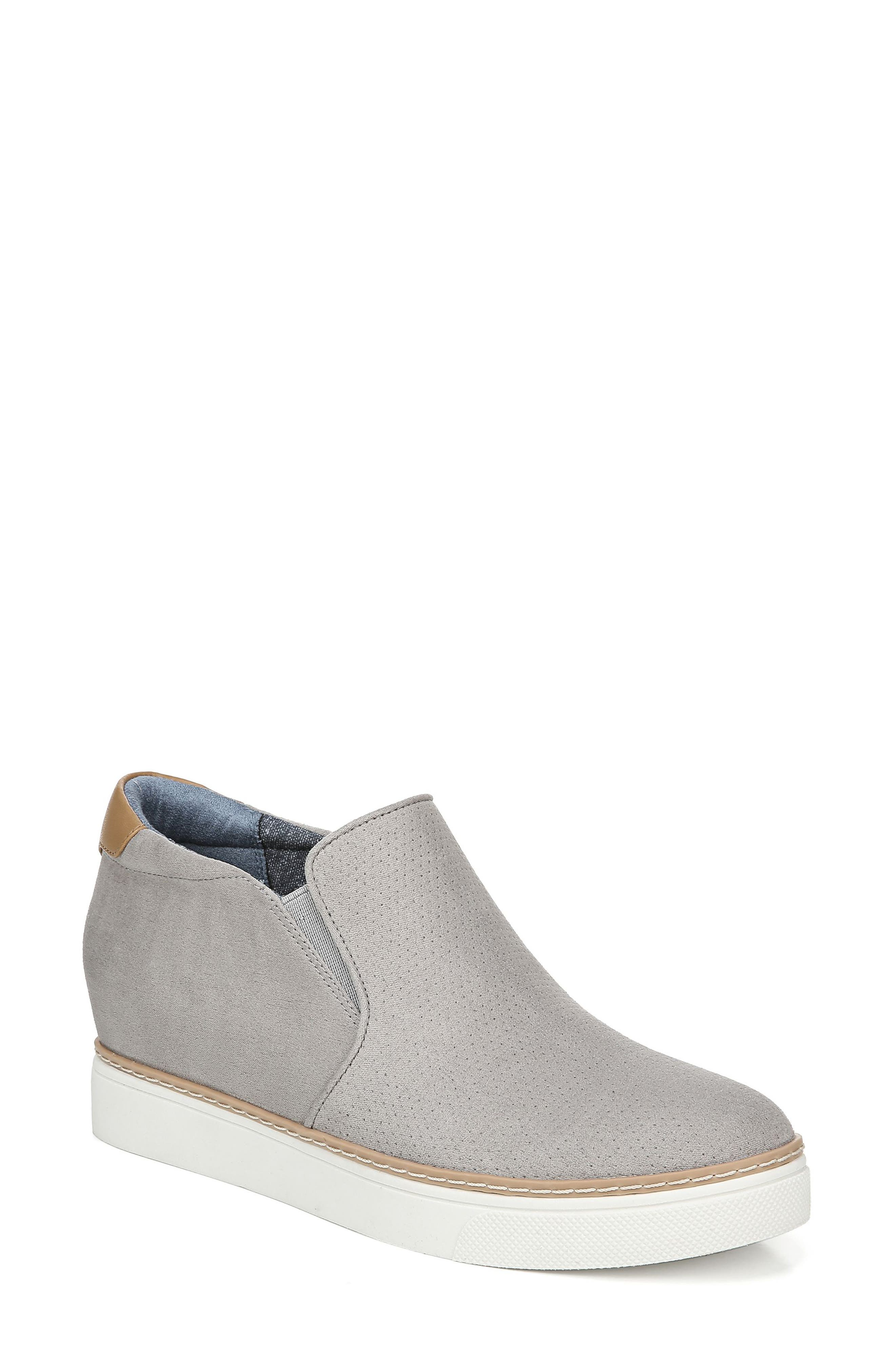 Dr. Scholl's If Only Wedge Bootie (Women)