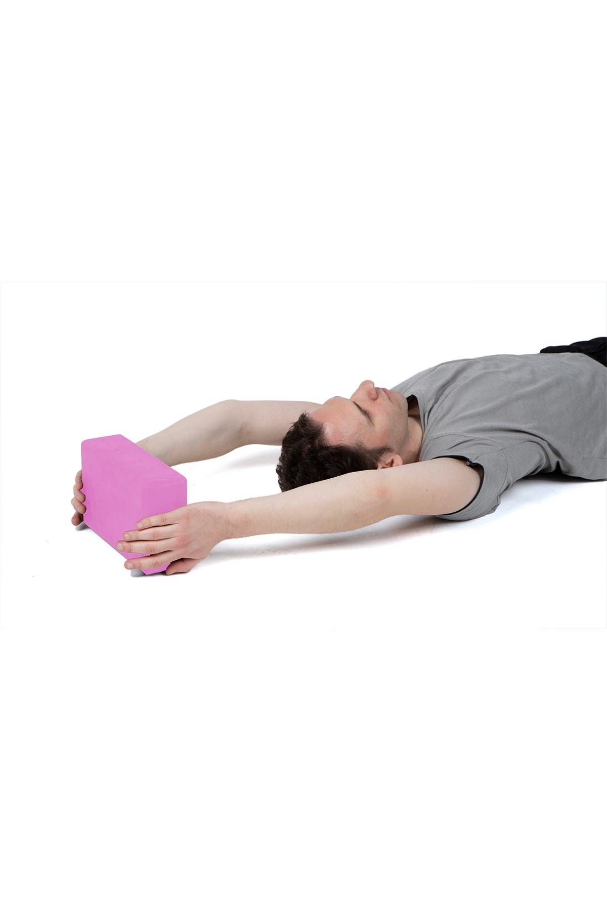 Image of MIND READER Yoga High Density EVA Foam Blocks