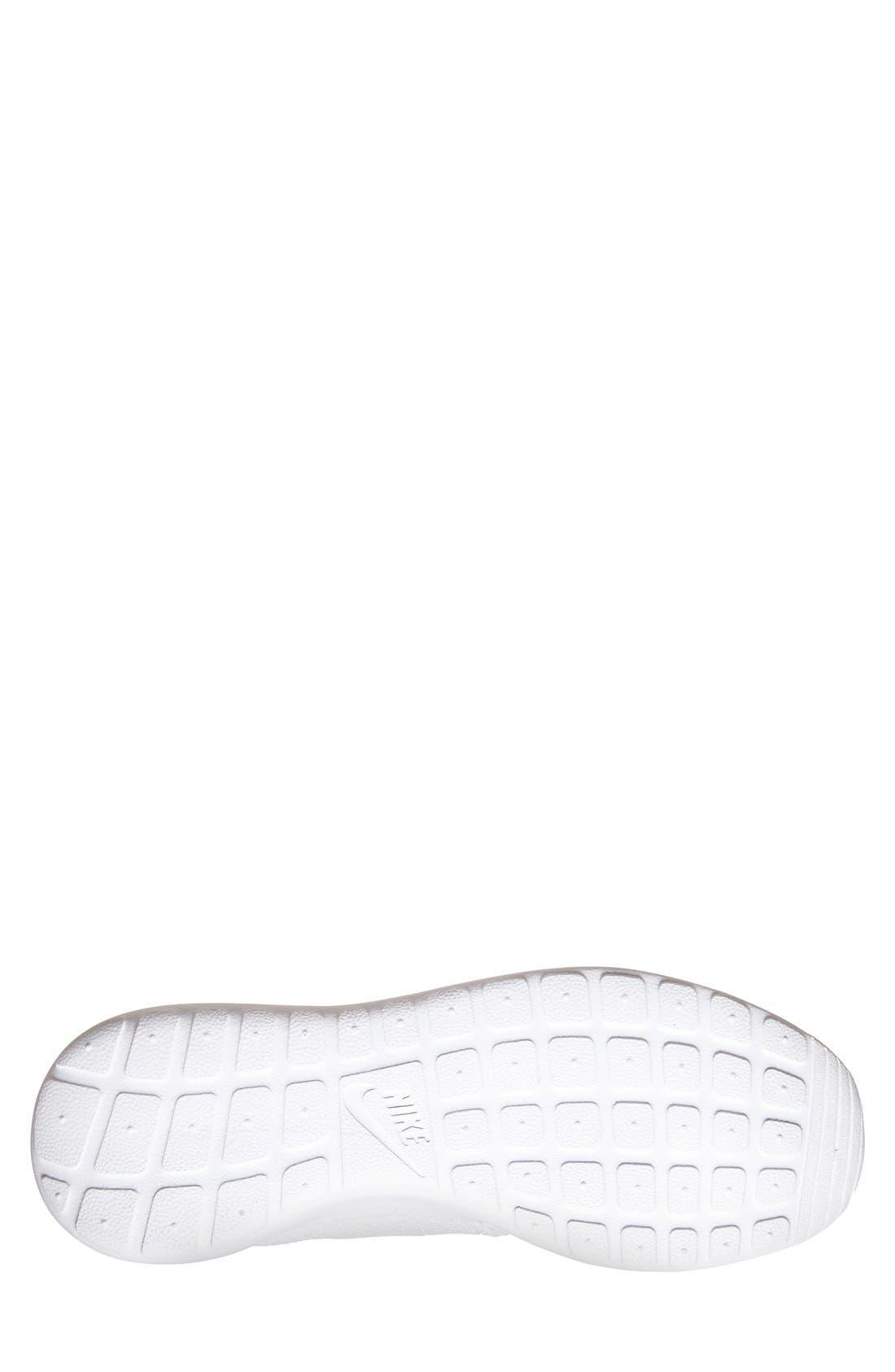 ,                             'Roshe Run' Sneaker,                             Alternate thumbnail 64, color,                             112