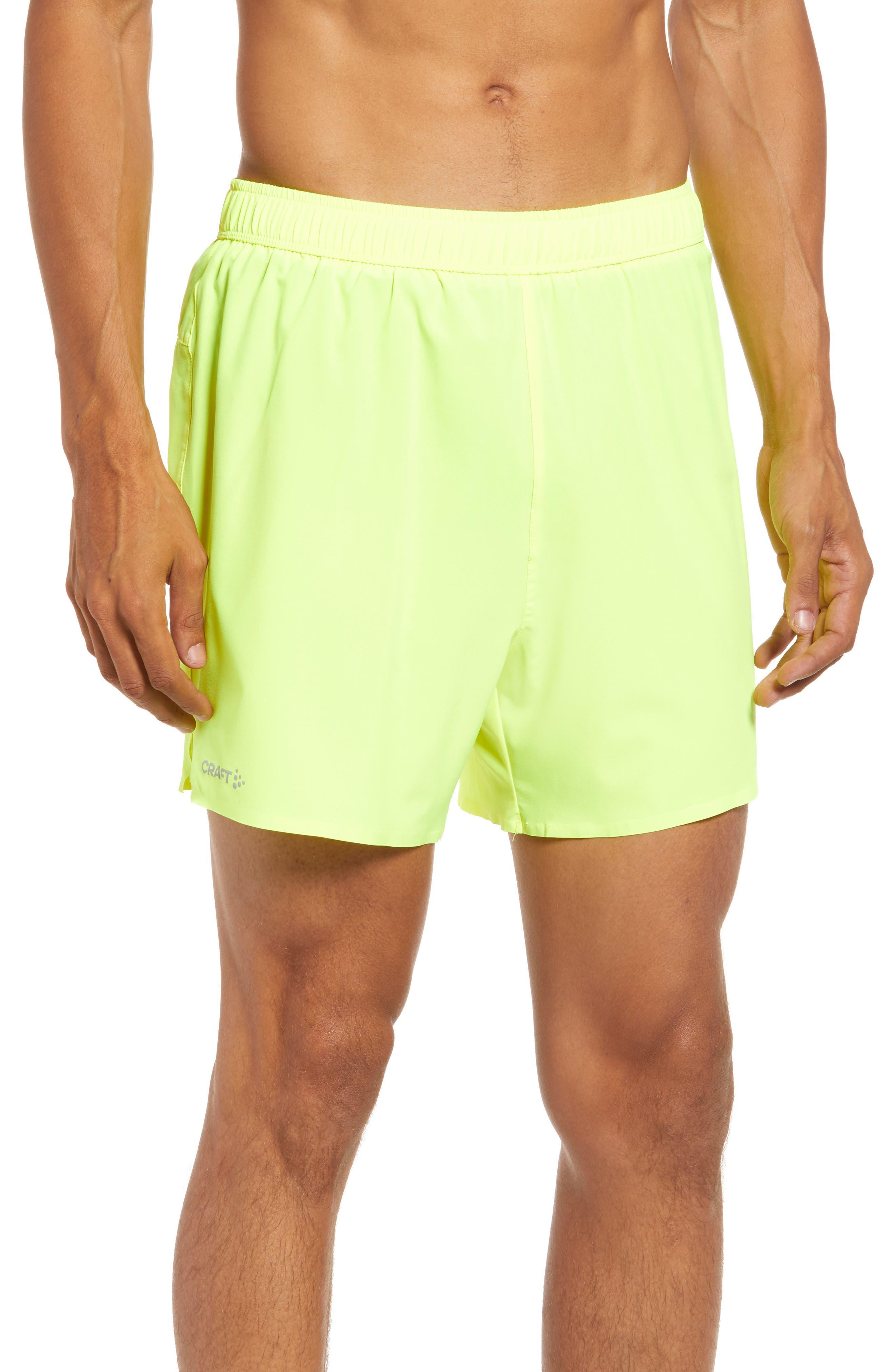 Men's Adv Essence Training Shorts