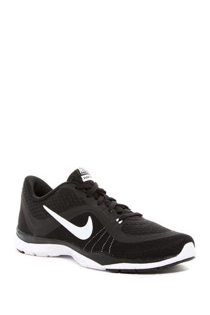 Image of Nike Flex Trainer 6 Sneaker - Wide Width