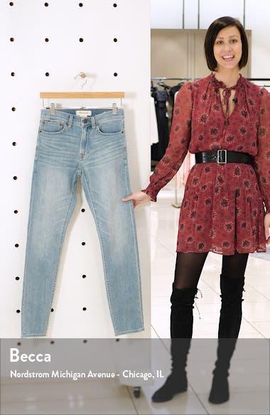 Slim Everyday Flex Jeans, sales video thumbnail