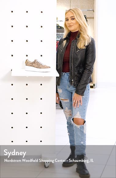 Debbie Wedge Sneaker, sales video thumbnail