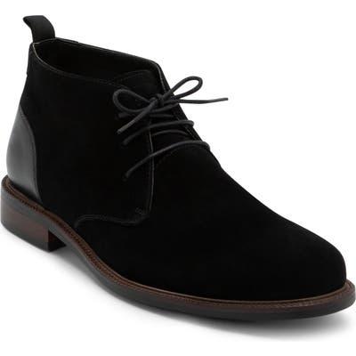 Blondo Konor Waterproof Chukka Boot, Black