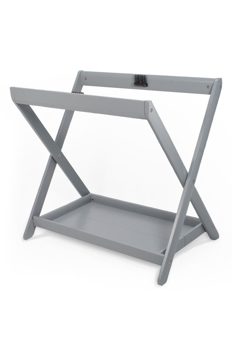 UPPABABY VISTA Bassinet Stand, Main, color, GREY