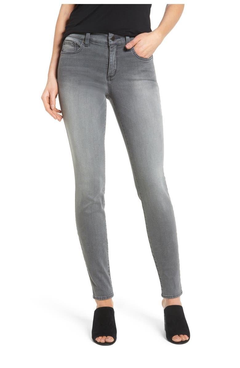 NYDJ Ami Stretch Skinny Jeans, Main, color, 035