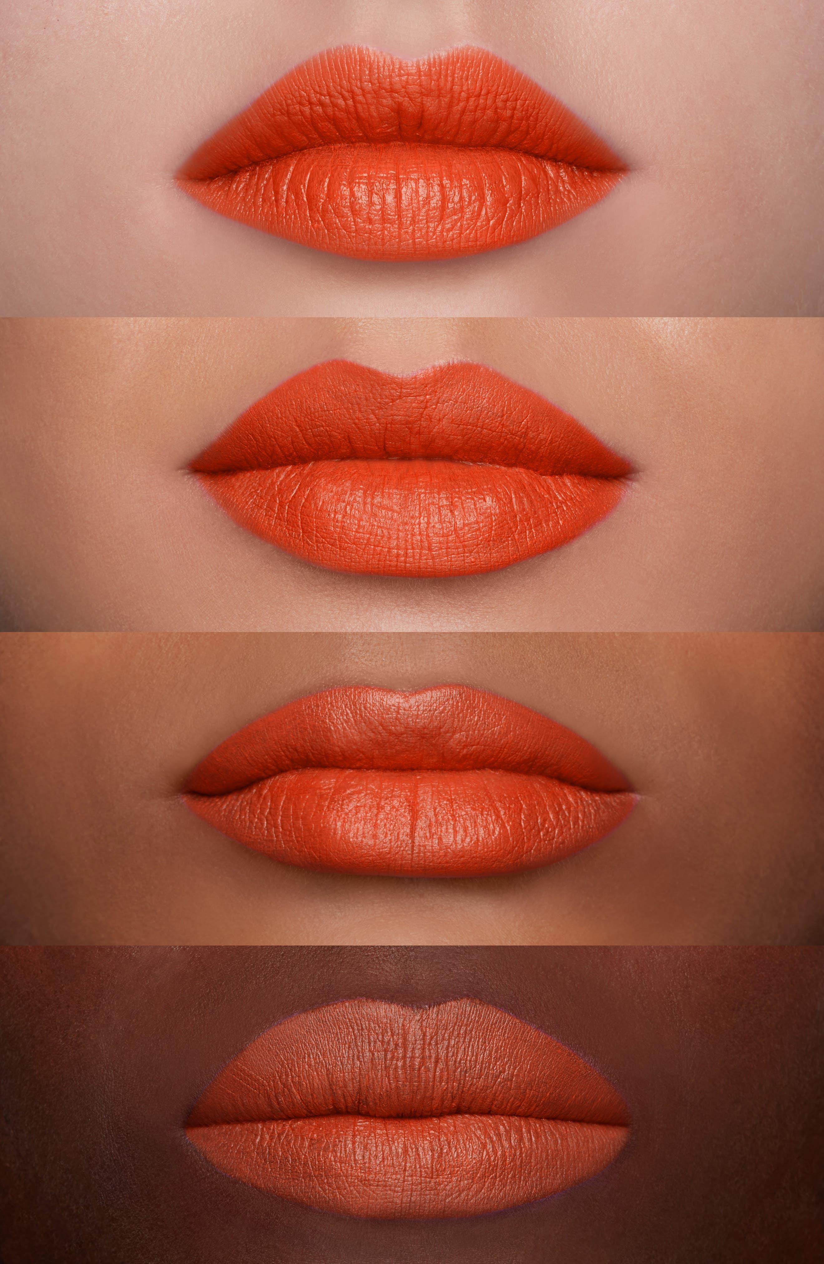 ,                             MAC Strip Down Nude Lipstick,                             Alternate thumbnail 823, color,                             805