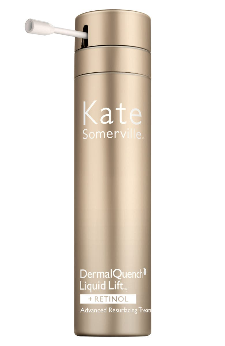 KATE SOMERVILLE<SUP>®</SUP> DermalQuench Liquid Lift<sup>™</sup> + Retinol Advanced Resurfacing Treatment, Main, color, NO COLOR