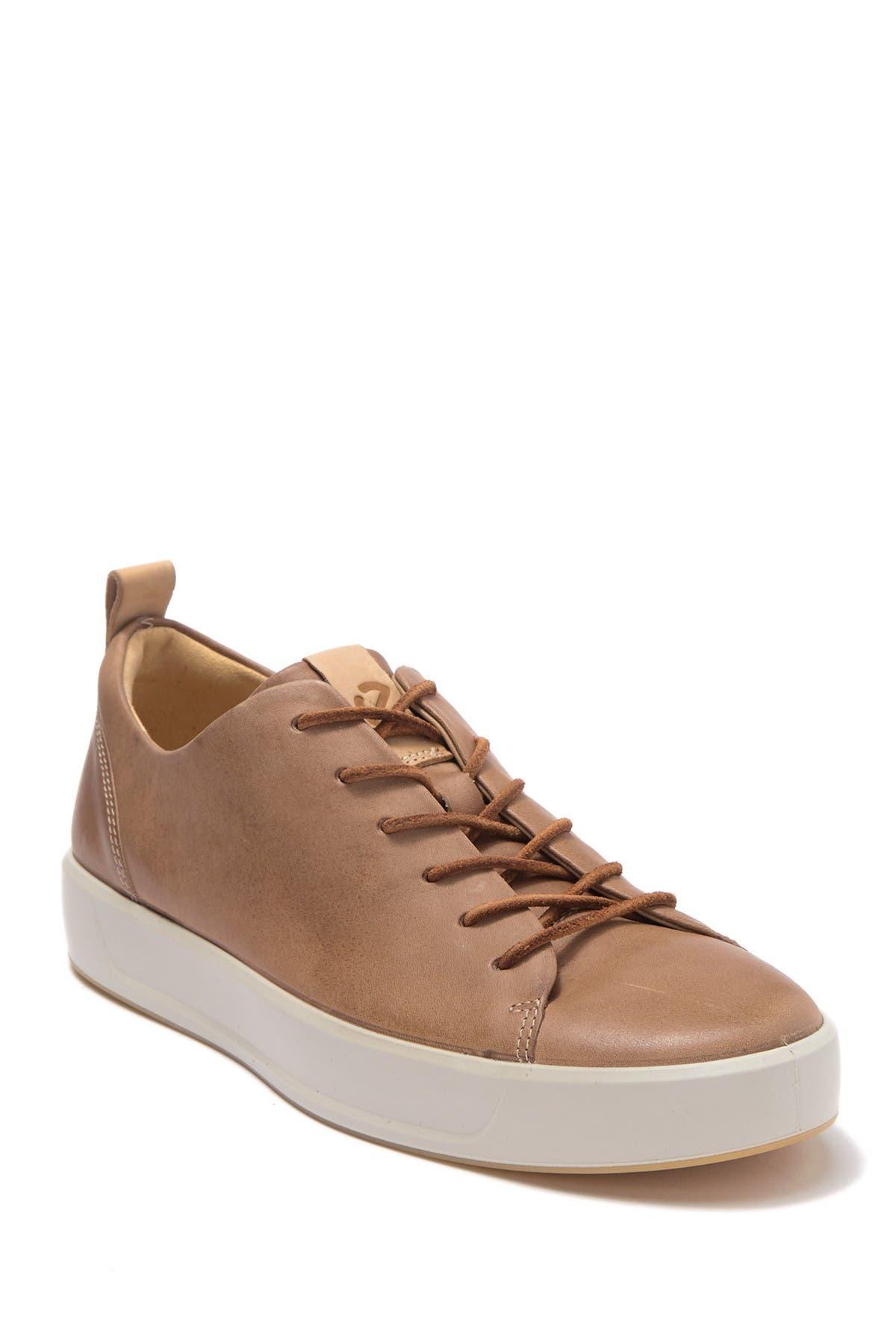 Image of ECCO Soft 8 LX Retro Sneaker