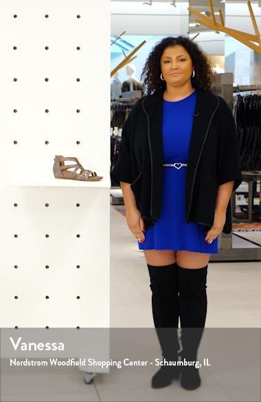 Mayra Sandal, sales video thumbnail