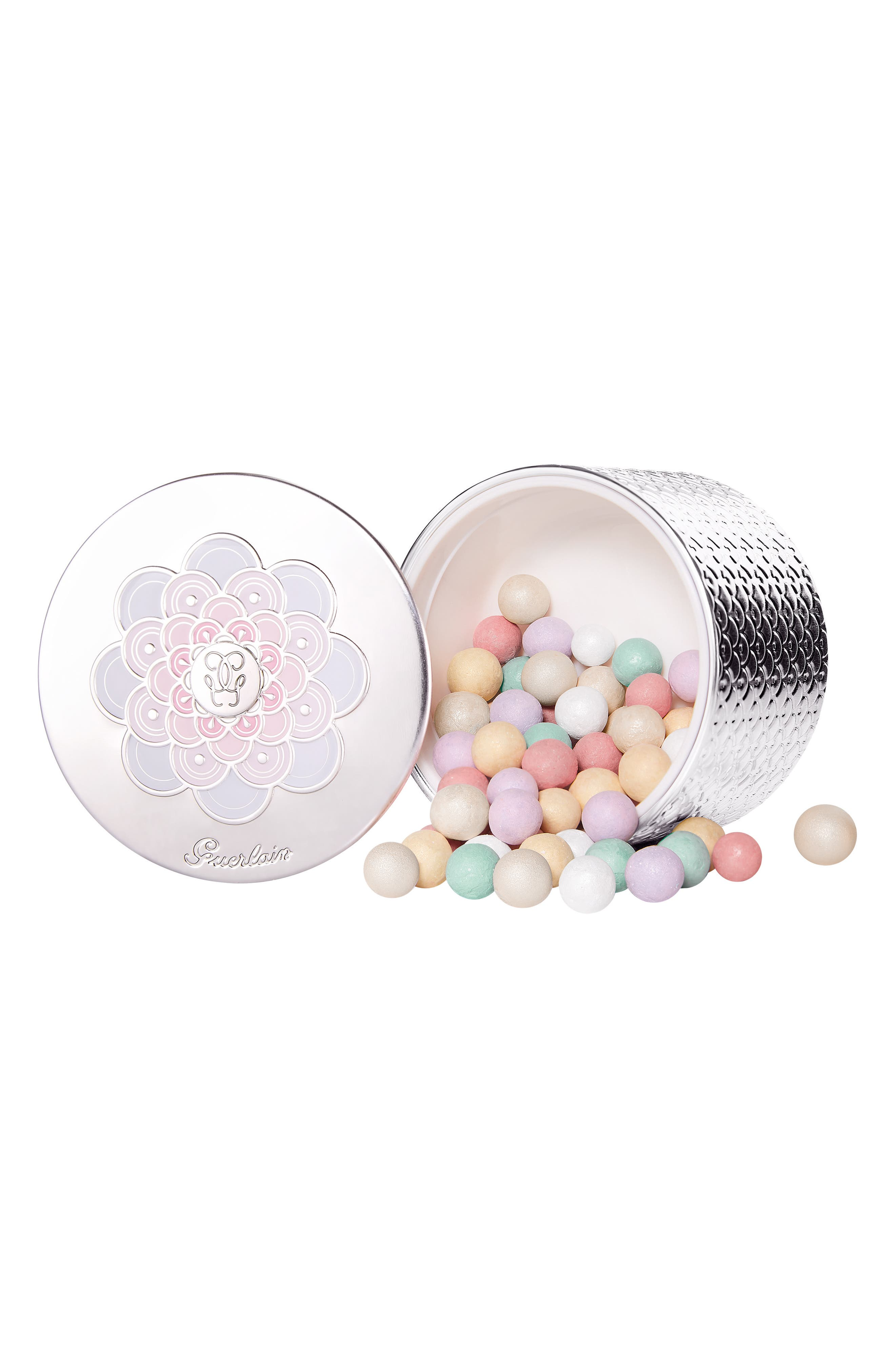 ,                             Météorites Illuminating Powder Pearls,                             Main thumbnail 1, color,                             02 LIGHT