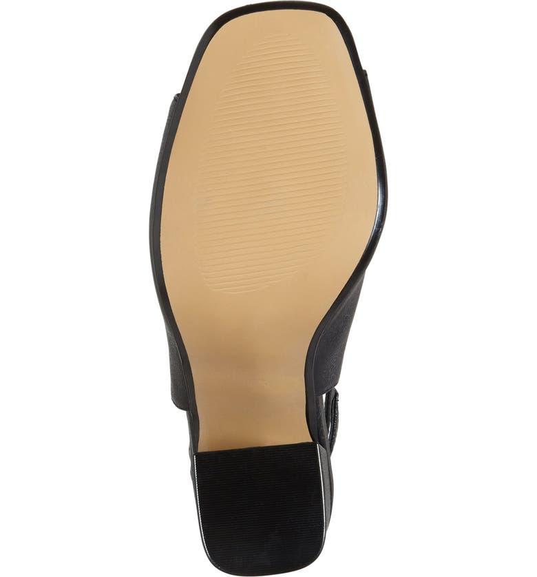 STEVE MADDEN 'Slinng' Sandal, Main, color, 001