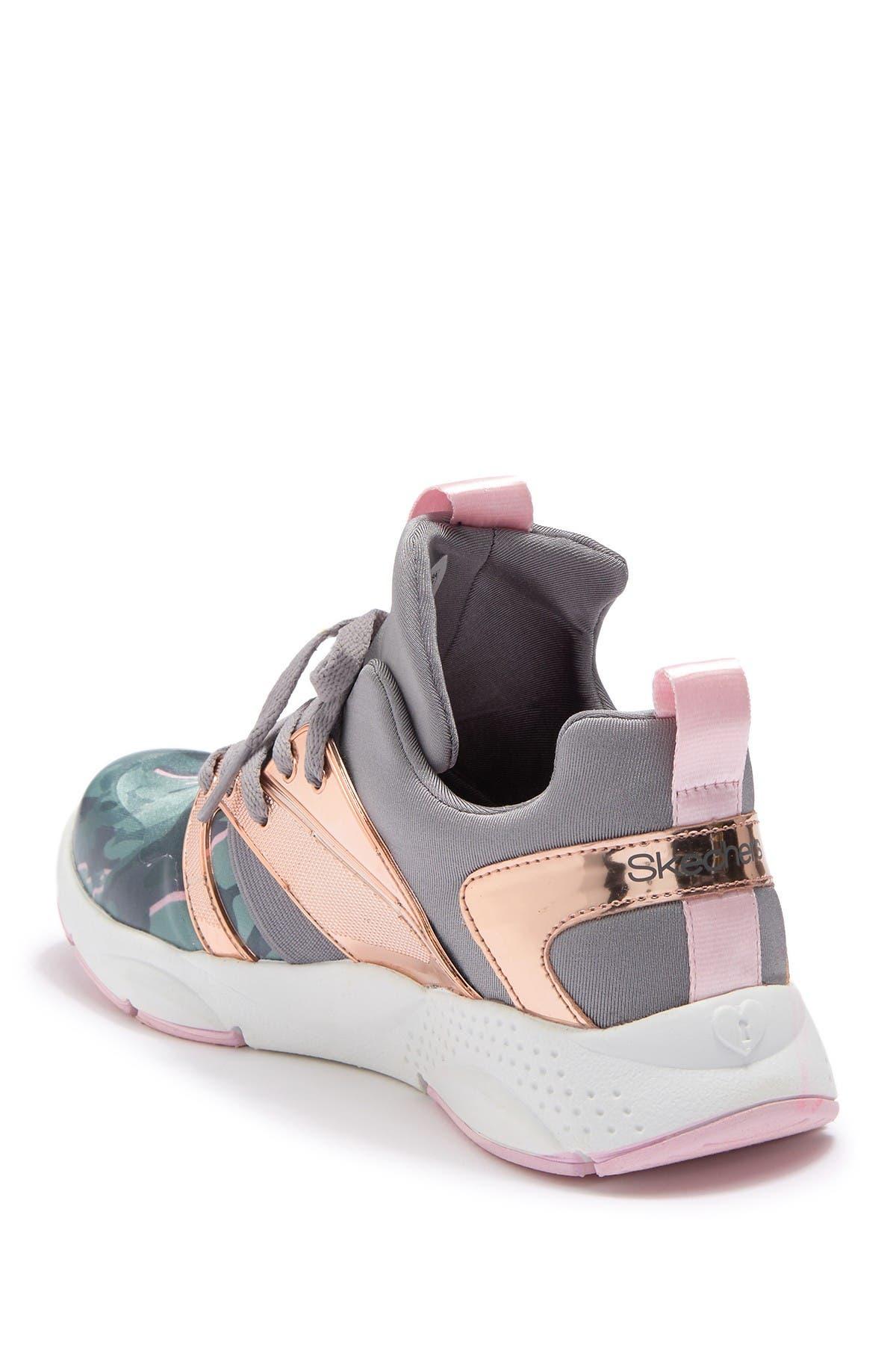 Image of Skechers Shine Status Sneakers