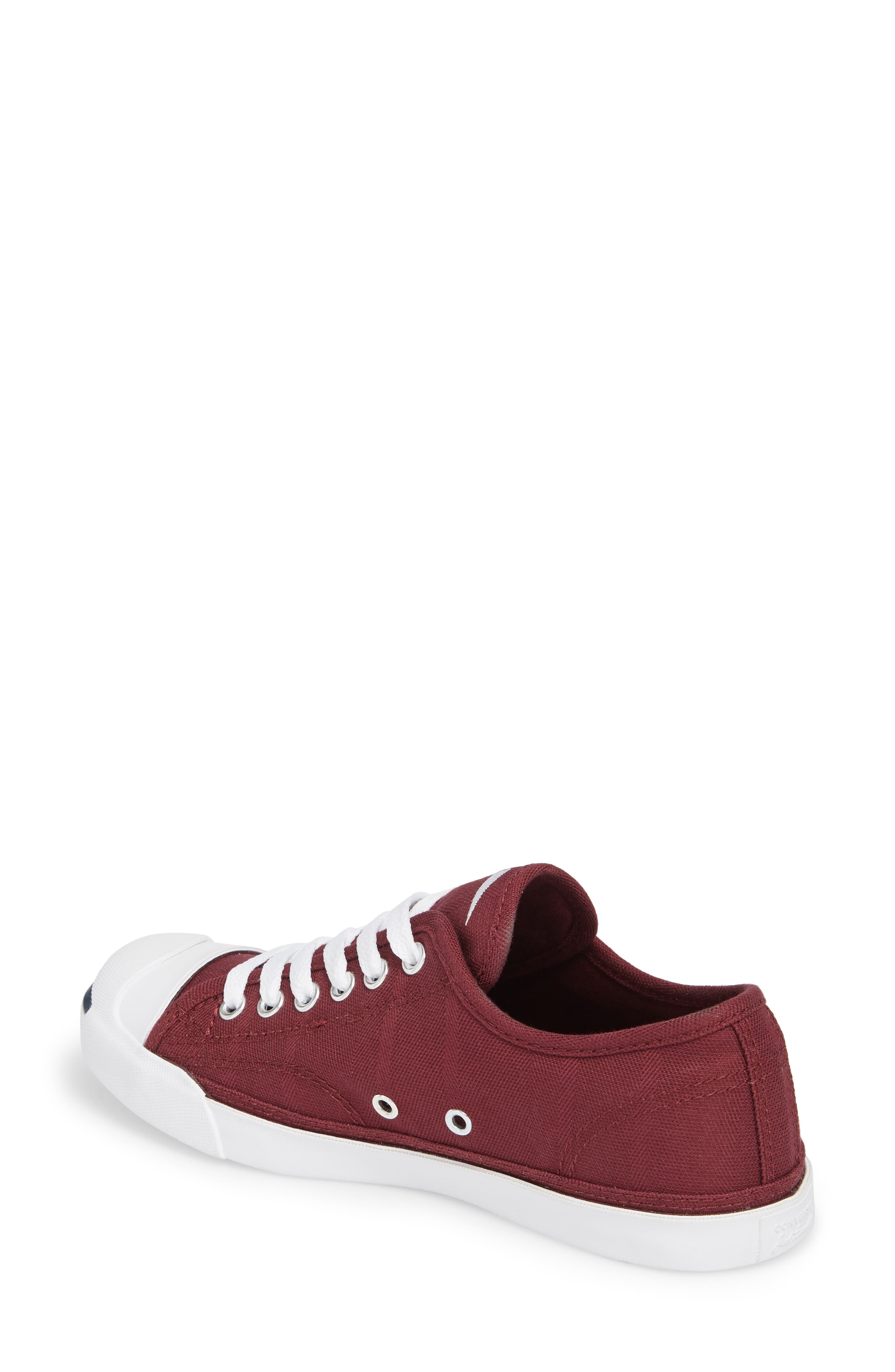 ,                             Jack Purcell Low Top Sneaker,                             Alternate thumbnail 56, color,                             930