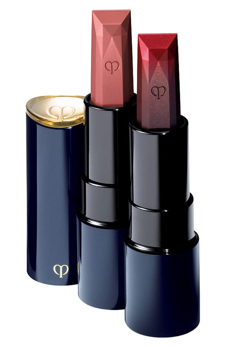 CLÉ DE PEAU BEAUTÉ Extra Rich Lipstick, Main, color, 001