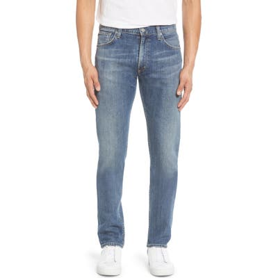 Citizens Of Humanity Bowery Slim Fit Jeans, Blue